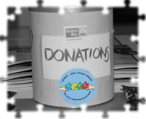 DonationBucket