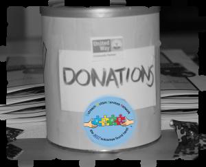 DonationBucket