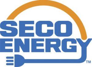 SECO Energy logo cmyk